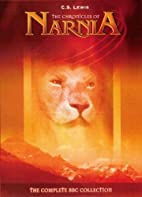 The Chronicles of Narnia: The Complete…