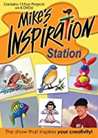Mike's Inspiration Station Volumes 1-12 by…