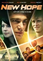 New Hope Blu Ray [VHS]