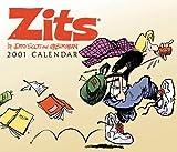Scott, Jerry: Zits 2001 Calendar