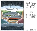 Larson, Gary: The Far Side Gallery Off-The-Wall Calendar with Other