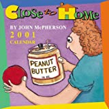 McPherson, John: Close to Home 2001 Calendar