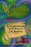 Stewart, Roger: The Wizard's Companion: An Unofficial Guide to the Books of J.K. Rowling
