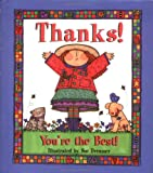 Dreamer, Sue: Thanks (Little Books)