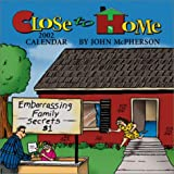 McPherson, John: Close To Home 2002 Day-To-Day Calendar