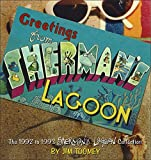 Toomey, Jim P.: Greetings from Sherman&#39;s Lagoon: The 1992 to 1993 Sherman&#39;s Lagoon Collection