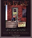 Gary Larson: Far Side Gallery Mini Calendar: 2003