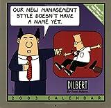 Adams, Scott: Dilbert 2003 Calendar