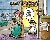 Conley, Darby: Get Fuzzy 2003 Calendar