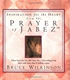 Wilkinson, Bruce: Inspiration for the Heart from the Prayer of Jabez