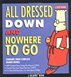 Adams, Scott: All Dressed Down and Nowhere to Go (Paperback)
