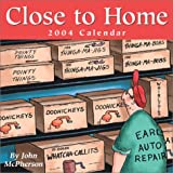 McPherson, John: Close To Home 2004 Day-To-Day Calendar