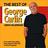 Carlin, George: The Best Of George Carlin 2004 Day-To-Day Calendar