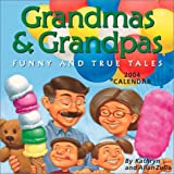 Zullo, Kathryn: Grandmas and Grandpas 2004 Day-To-Day Calendar
