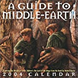 Foster, Robert: A Guide To Middle-Earth 2004 Day-To-Day Calendar