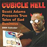 Adams, Scott: Cubicle Hell 2004 Day-To-Day Calendar