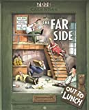 Larson, Gary: The Far Side Out To Lunch 2004 Mini Wall Calendar