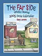 The Far Side 2005 Desk Calendar by Gary…