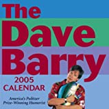 Barry, Dave: Dave Barry: 2005 Day-to-Day Calendar