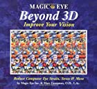 Magic Eye Beyond 3D: Improve Your Vision by…