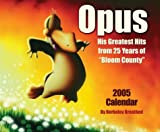 Breathed, Berkeley: Opus 2005 Calendar: His Greatest Hits