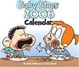 Kirkman, Rick: Baby Blues: 2006 Day-to-Day Calendar