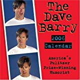 Barry, Dave: The Dave Barry 2006 Day-to-Day Calendar