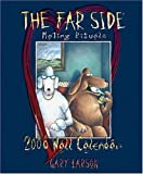 Larson, Gary: The Far Side: Mating Rituals 2006 Wall Calendar