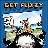 Conley, Darby: Get Fuzzy: 2006 Mini Wall Calendar