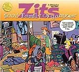 Scott, Jerry: Zits Family Organizer: 2006 Wall Calendar