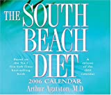 Agatston, Arthur: THE SOUTH BEACH DIET 2006 DTD