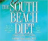 Agatston, Arthur: THE SOUTH BEACH DIET 2006 DTD