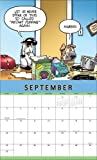 Conley, Darby: Get Fuzzy: 2007 Wall Calendar