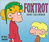 Bill Amend: Foxtrot 2007 Calendar