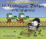 Pastis, Stephan: Pearls Before Swine: 2007 Day-To-Day Calendar