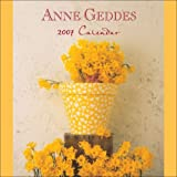 Geddes, Anne: Anne Geddes Down in the Garden 2007 Mini Wall Calendar