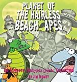 Toomey, Jim: Planet of the Hairless Beach Apes: The Eleventh Sherman's Lagoon Collection (Sherman's Lagoon Collections)