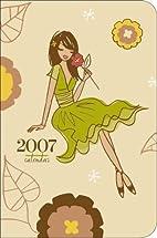 Fashionista 2007 Pocket Purse Calendar: 2007…
