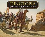 Gurney, James: Dinotopia: Journey to Chandara: 2008 Wall Calendar