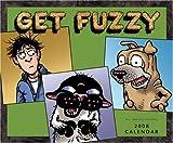 Conley, Darby: Get Fuzzy: 2008 Wall Calendar