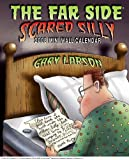 Larson, Gary: The Far Side ® Scared Silly: 2008 Mini Wall Calendar