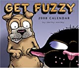 Conley, Darby: Get Fuzzy: 2008 Day-to-Day Calendar