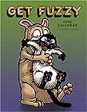 Conley, Darby: Get Fuzzy: 2008 Desk Calendar