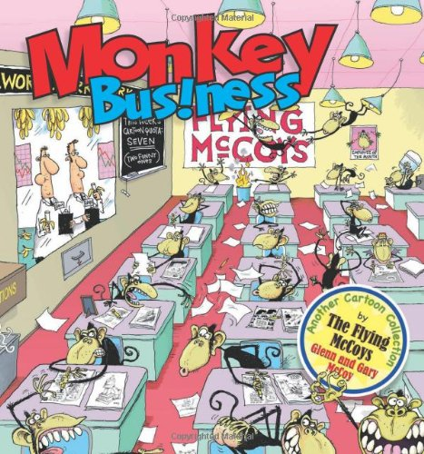 monkey-business-a-flying-mccoys-collection