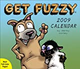 Conley, Darby: Get Fuzzy®: 2009 Day-to-Day Calendar