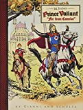 Gianni, Gary: Prince Valiant: Far From Camelot