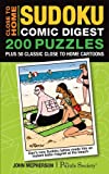 McPherson, John: Close to Home Sudoku Comic Digest: 200 Puzzles Plus 50 Classic Close to Home Cartoons