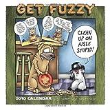 Conley, Darby: Get Fuzzy®: 2010 Wall Calendar