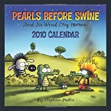 Pastis, Stephan: Pearls Before Swine: 2010 Wall Calendar