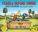 Pastis, Stephan: Pearls Before Swine: 2010 Day-to-Day Calendar